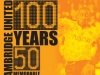 CUFC 100 Years 50 Memorable Matches